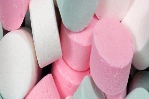 سوربیتول از افزودنی های غذایی است.