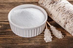 سوربیتول از مواد افزودنی خوراکی