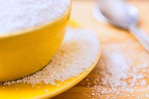 سوکرالوز در صنایع غذایی