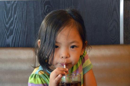 آیا سوکرالوز برای کودکان ایمن است؟