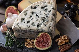 پودر گوار در تولید پنیر