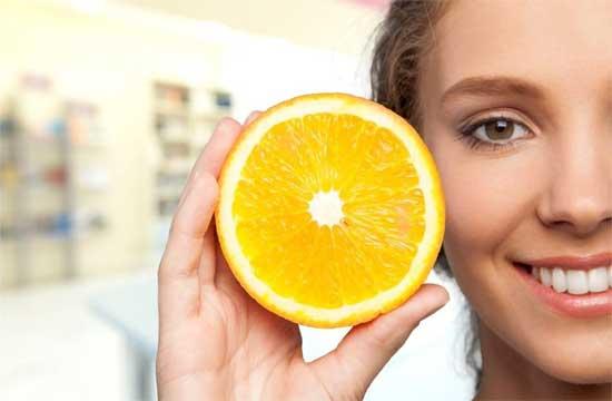 اسید سیتریک در محصولات آرایشی
