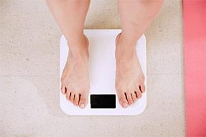 کاهش وزن با استفاده از گوارگام
