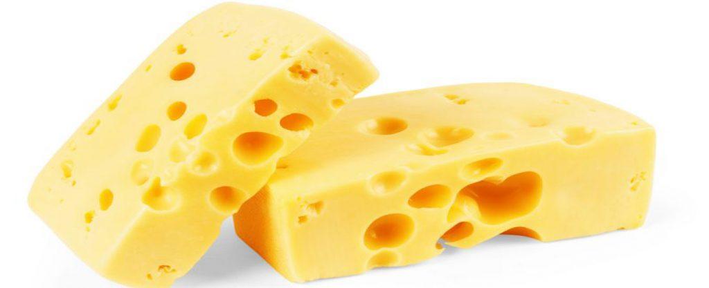 اسیدسیتریک در پنیر