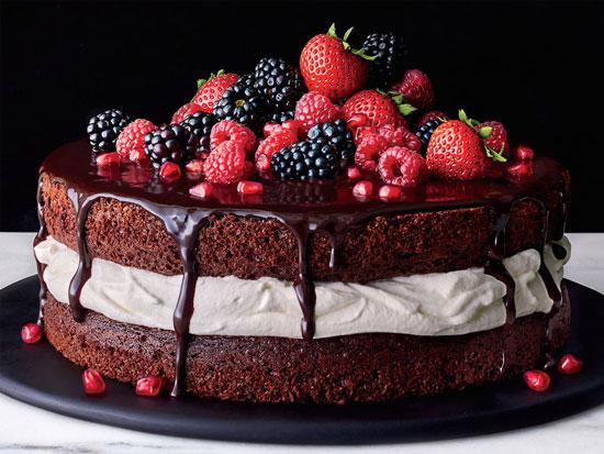 سوربیتول در کیک و شیرینی چه کاربردهایی دارد؟
