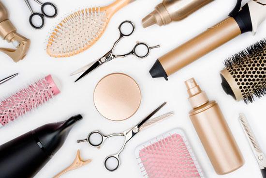 سوربیتول در محصولات آرایشی و مراقبت از مو