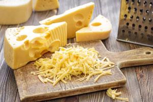 کلسیم کلراید در تولید پنیر چه نقشی دارد؟