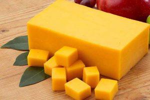 اسید سیتریک در پنیر