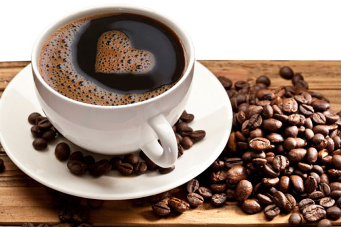 اسید سیتریک در قهوه