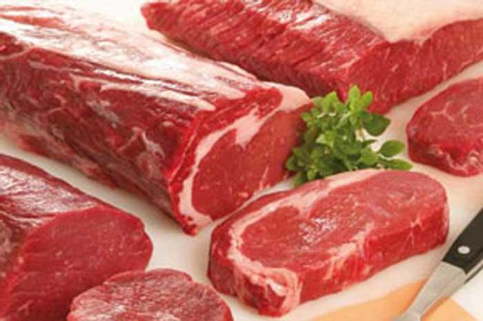 اسید سیتریک در گوشت