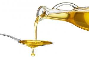 اسید سیتریک در روغن های خوراکی