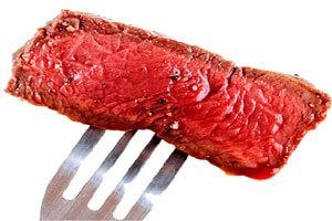 گوارگام در فراورده های گوشتی