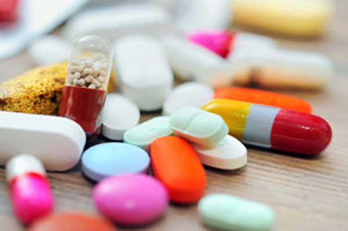 اسید سیتریک در دارو سازی