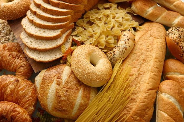 دکستروز در شیرینی ها و نان ها