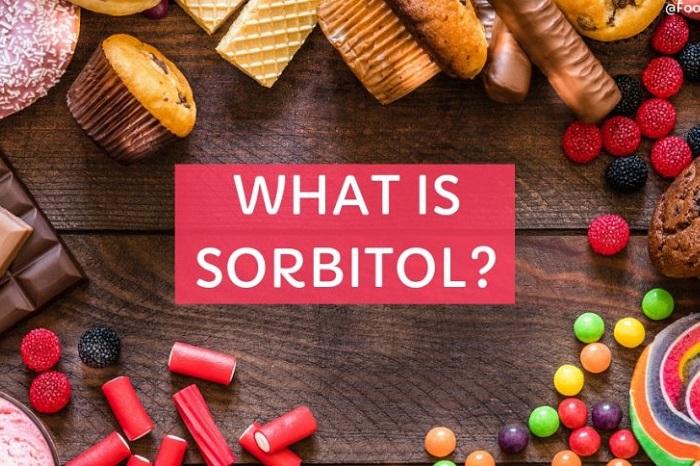 سوربیتول چیست؟