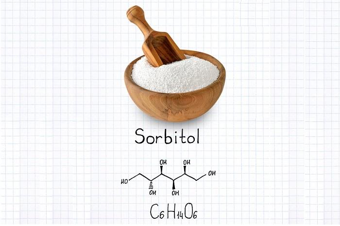 مزایای استفاده از سوربیتول