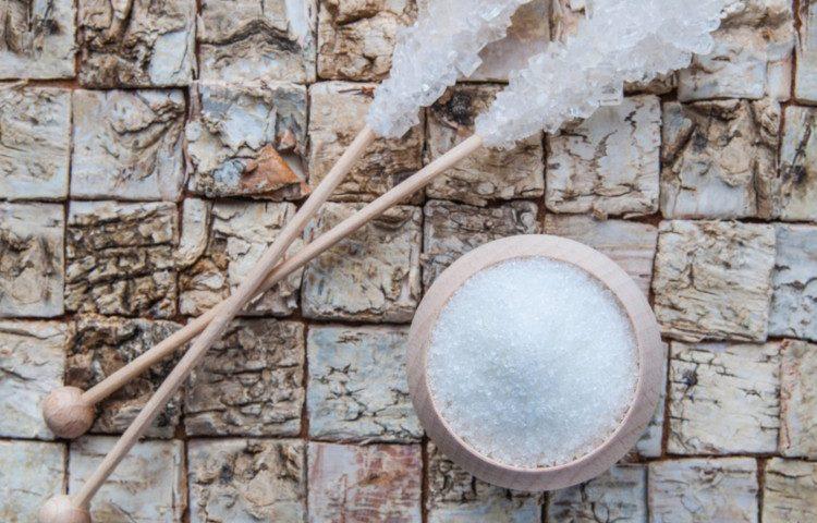 پلیول ها پتانسیل بالقوه به جای شکر هستند