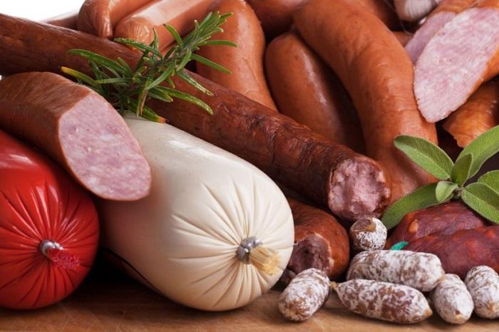 تاثیر سوربیتول در کالباس، سوسیس و گوشت های فرآوری شده