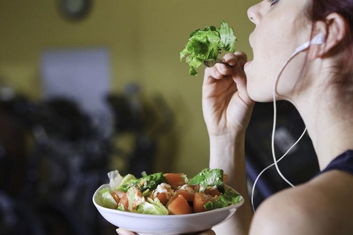 دکستروز در رژیم غذایی ورزشکاران
