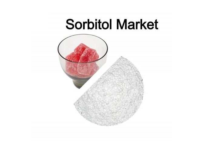 سوربیتول در بازار جهانی