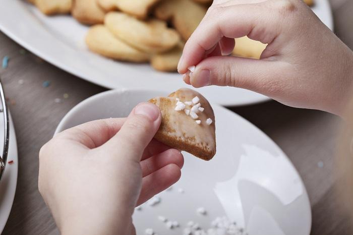 مصرف سوربیتول برای کودکان
