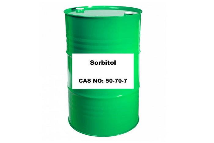 نحوه تولید سوربیتول صنعتی