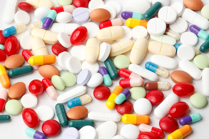 مالتودکسترین در داروها