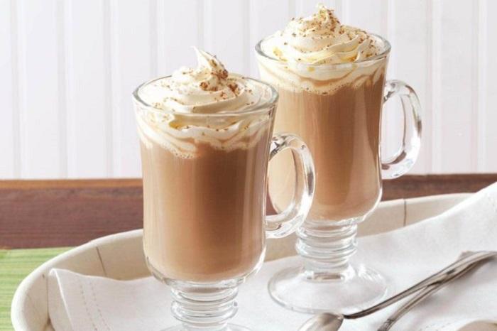 مالتودکسترین در قهوه خامه ای