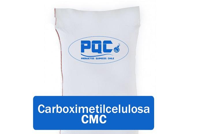 کربوکسی متیل سلولز در صنعت نساجی