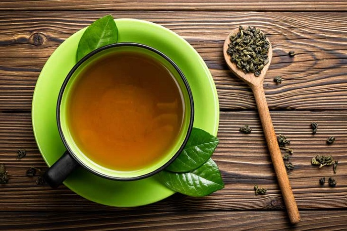 با اضافه کردن اسید اسکوربیک می توان مزایای چای سبز را تقویت کرد