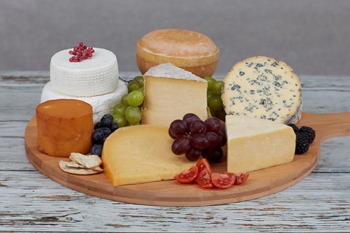 مالتودکسترین بر روی کیفیت لبنیاتی مانند پنیر تاثیر مثبتی دارد