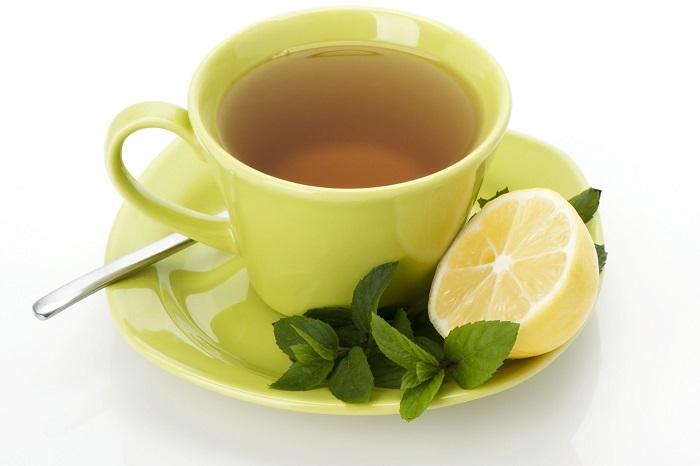 چای های حاوی اسید اسکوربیک