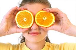 اسیدآسکوربیک ( ویتامین C) باعث تقویت حافظه می شود