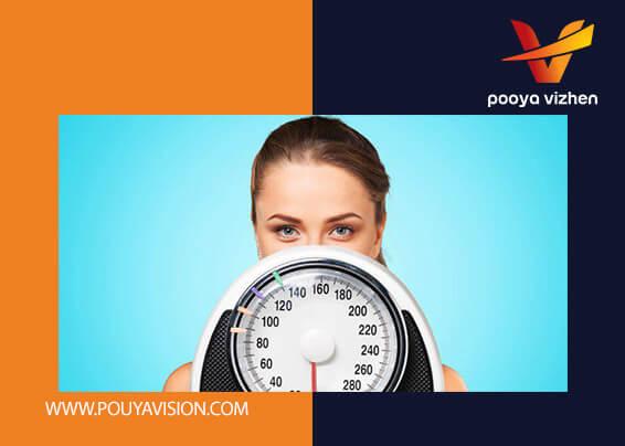 تاثیر لسیتین در کاهش وزن