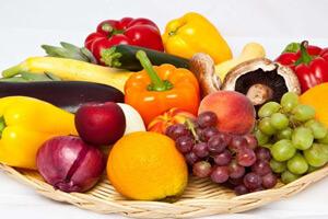 اسید سیتریک در چه مواد غذایی وجود دارد؟