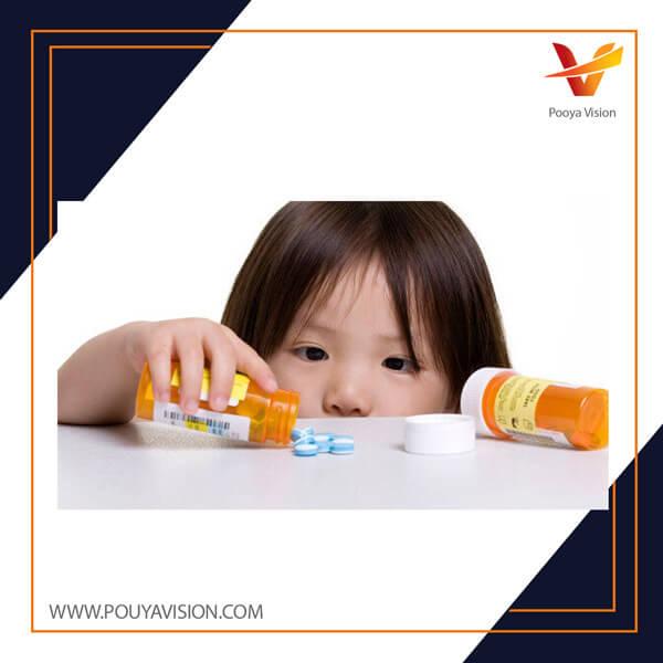 آیا مصرف قرص جوشان ویتامین C برای کودکان مضر است؟