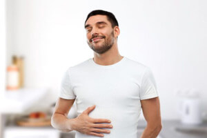 مالتودکسترین هضم را در بدن بهبود می بخشد