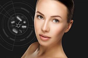 مالتودکسترین در محصولات مراقبت از پوست و مو
