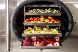 مالتودکسترین برای خشک کردن مواد غذایی استفاده می شود