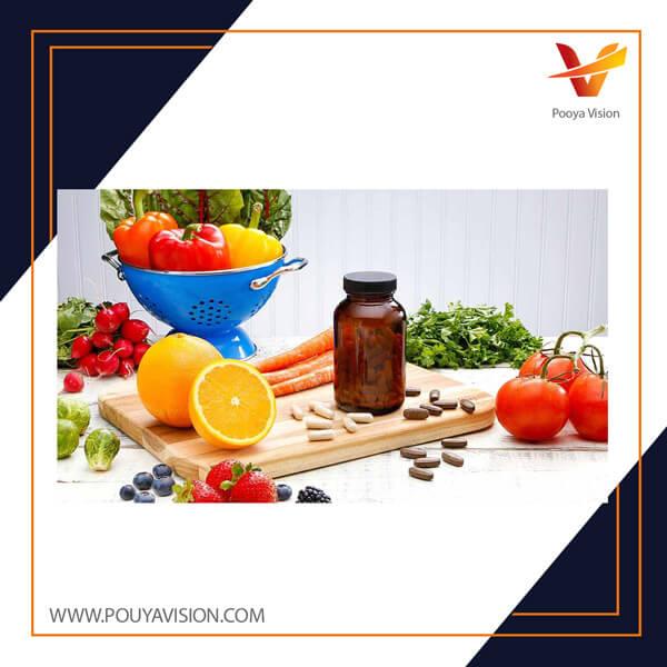فواید و مضرات قرص جوشان ویتامین c(اسید اسکوربیک)