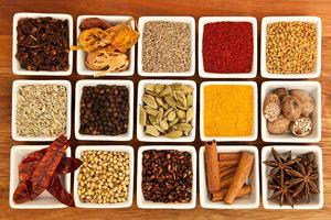 اسید سیتریک در چاشنی ها و طعم دهنده ها