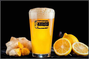 اسید سیتریک موجود در آبجو