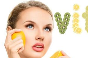 ویتامین ث قوی ترین آنتی اکسیدان که از سرعت پیری می کاهد