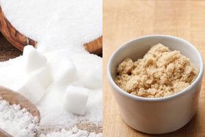 بهترین شیرین کننده ها و جایگزین شکر برای افراد دیابتی کدامند