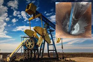 اسید سیتریک در مایعات حفاری