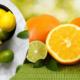 آیا اسید سیتریک همان جوهر لیمو است؟