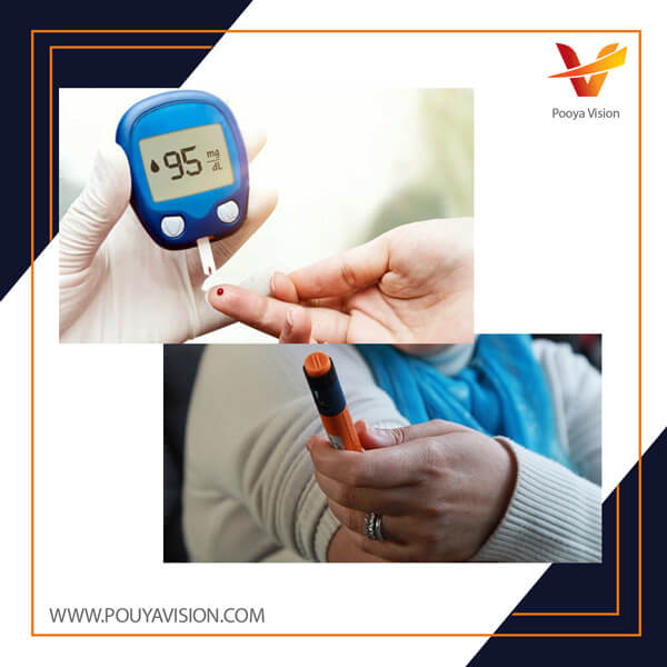 اسید اسکوربیک فاقد قند برای دیابت نوع 2