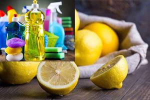 اسید سیتریک در ضدعفونی کننده ها