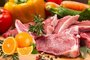 اسید اسکوربیک و گوشت ها