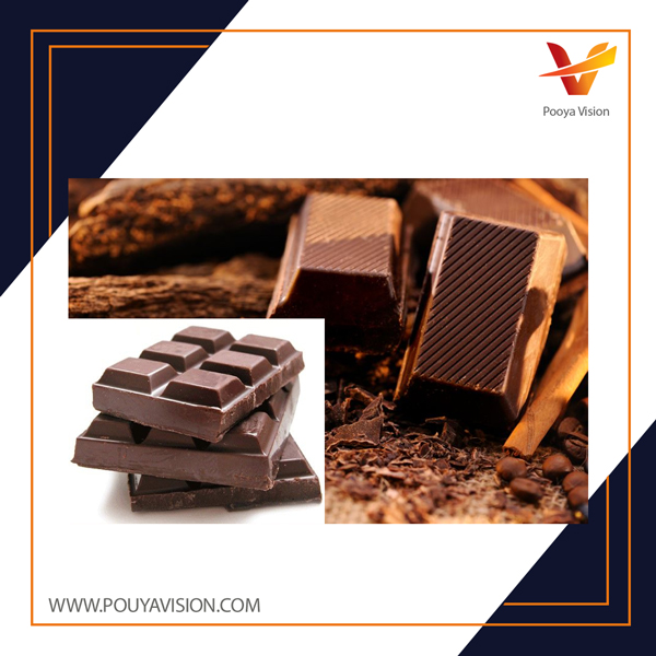 کاربرد آسسولفام در ساخت شکلات و کاکائو